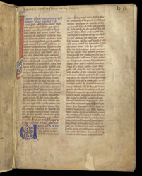 Commentary on the Book of Isaiah, by Haymo of Halberstadt
